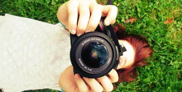 """Lanzamiento Concurso Fotográfico Selfie """"Tu Destino 360º"""""""