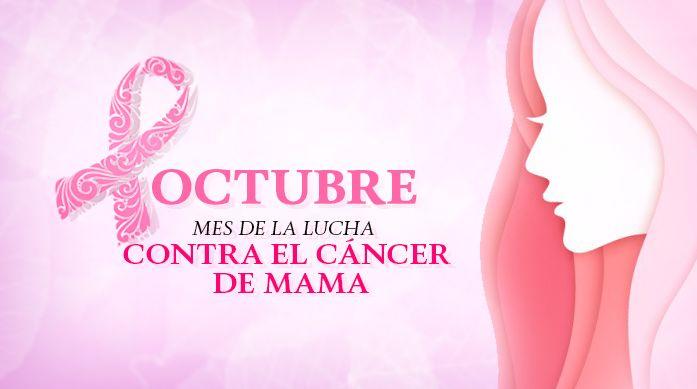 Día Internacional de Prevención del Cáncer de Mama