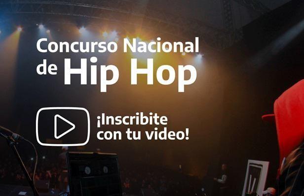 Se Lanza el Primer Concurso Nacional de Hip Hop.