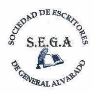 23º Aniversario S.E.G.A. y entrega de premios Cuarto Concurso Nacional Literario