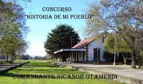 """CONCURSO """"HISTORIA DE MI PUEBLO"""""""