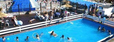 Reunión para confeccionar protocolo de seguridad en balnearios